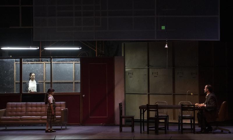 1984 en el Teatro Helénico