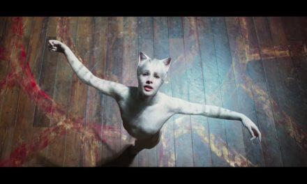 ¡La película de Cats ya tiene trailer!