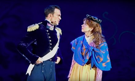 7 videos de Into The Woods desde el Hollywood Bowl