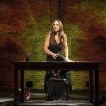 Kate del Castillo estrena obra Off-Broadway