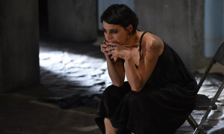 Medea – Review