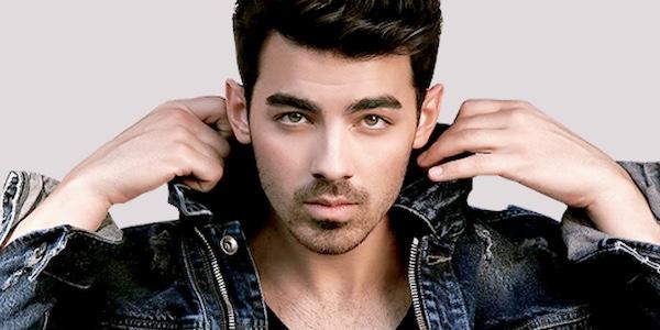 Joe Jonas para el príncipe Eric