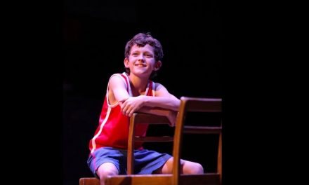 Vintage: Recordando a Tom Holland en Billy Elliot