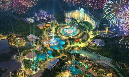 Viene el nuevo parque de Universal a Orlando