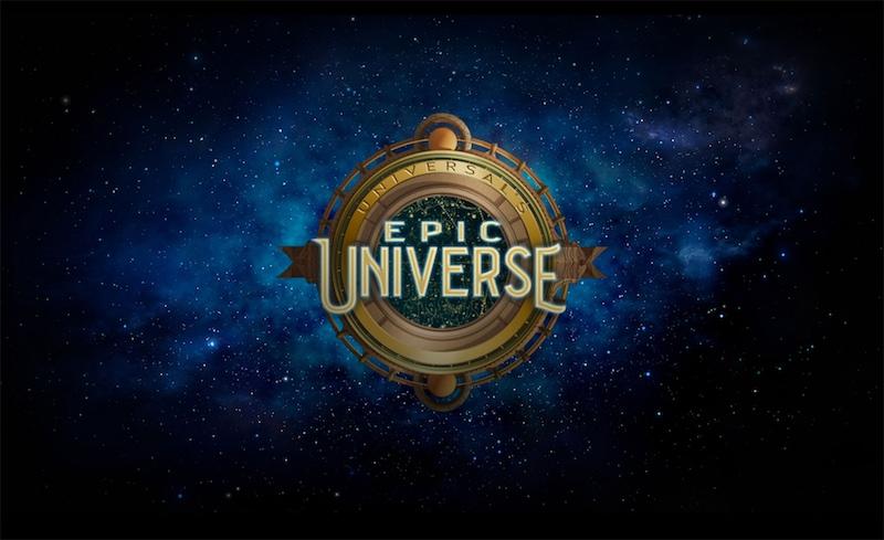 Abrirán Universal's Epic Universe en orlando