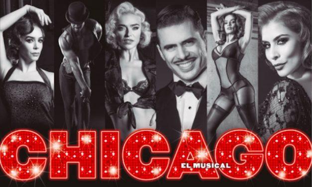 (Video) Una probadita de los ensayos de Chicago