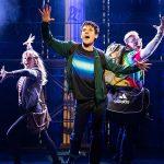 Conoce a Chris McCarrell, el Percy Jackson de Broadway