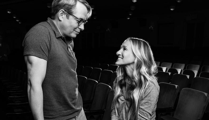 Después de 20 años Sarah Jessica vuelve a Broadway