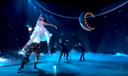 El homenaje a Cats en So You Think You Can Dance
