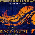 Un teaser de When You Believe de Prince of Egypt