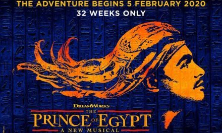 Un teaser de When You Believe de Prince of Egypt