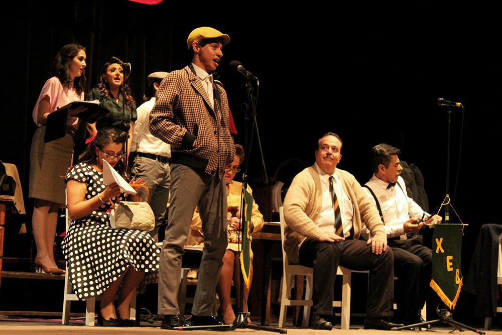 Crimen, pasión y boleros en el Foro Cultural Coyoacanense