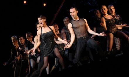 Platicamos con un bailarín de Chicago