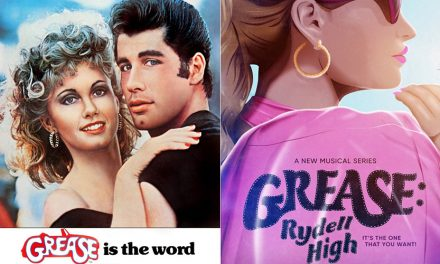 ¡Van a estrenar una serie musical de Grease!