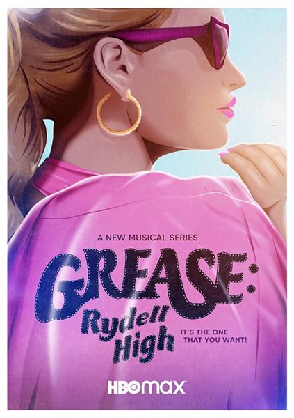 Grease Rydell High en HBO Max