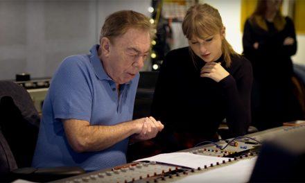 Así fue que Taylor Swift escribió una canción para Cats