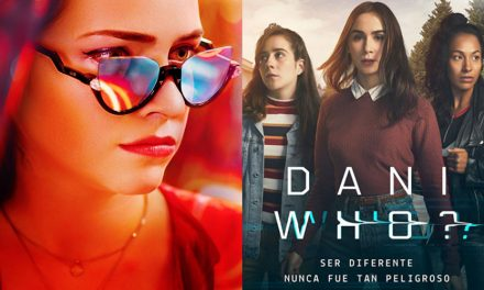 Batalla de series mexicanas: El Club vs Dani Who?