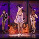 Así celebraron Halloween en Mean Girls Broadway