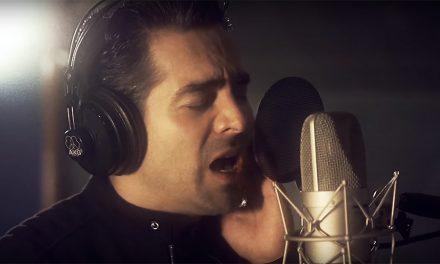Escucha a Omar Chaparro cantar como Pedro Infante