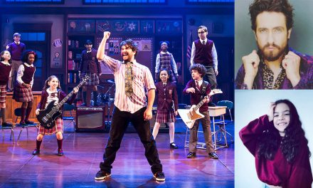 School of Rock: nuestro fantasy cast