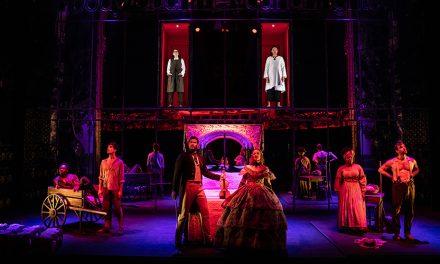 Por qué Slave Play es la obra imperdible de Broadway