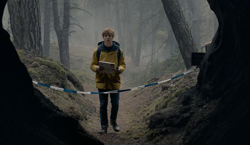 Las 5 series europeas de Netflix más vistas en México