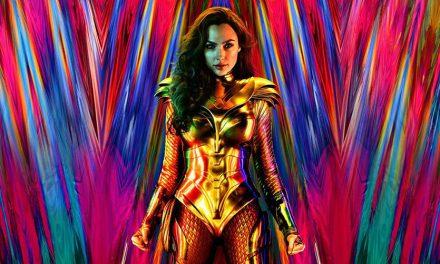 ¿Wonder Woman va a tener spin off? Suena a que sí