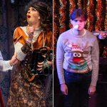 Dos obras navideñas… o casi en la CDMX