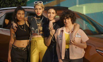 Tessa Ia viene con nueva serie para Netflix