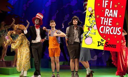 ¡Habrá un nuevo musical de Dr. Seuss!