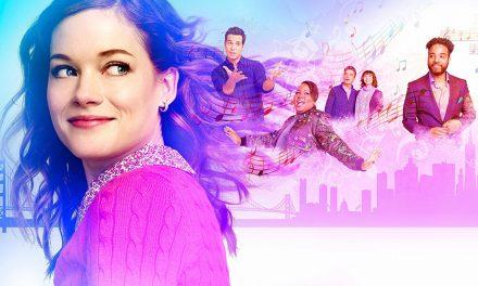 Si te gustó Glee, vas a amar Zoey's Extraordinary Playlist
