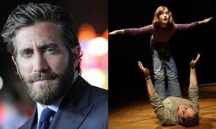 Jake Gyllenhaal va a hacer la cinta musical de Fun Home