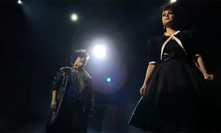 El dueto Paloma / Aitza que estábamos esperando
