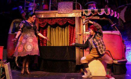 El Último Teatro del Mundo – Review