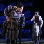 Ya también viene Matilda, el musical, la película