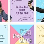 Gloria Aura estrena serie web de amor digital