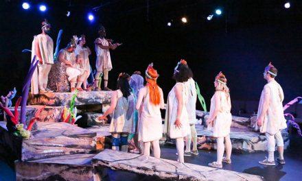 Qué es Nación Primordial, el nuevo musical de Ícaro
