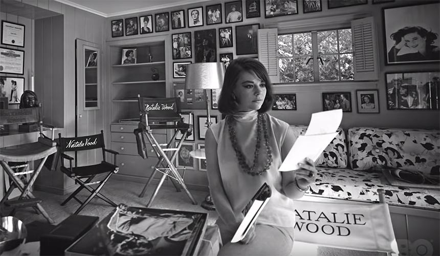 Estrenarán documental de Natalie Wood en HBO