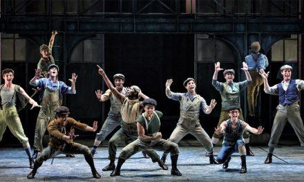 Transmitirán concierto benéfico de Disney Broadway