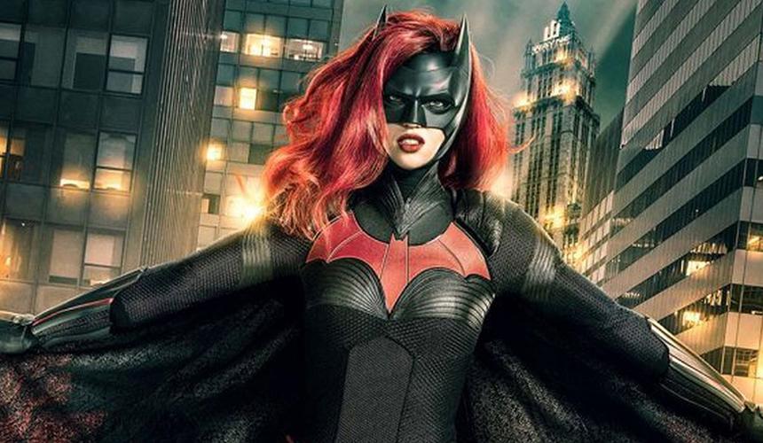 Ruby Rose deja Batwoman antes de la temporada 2
