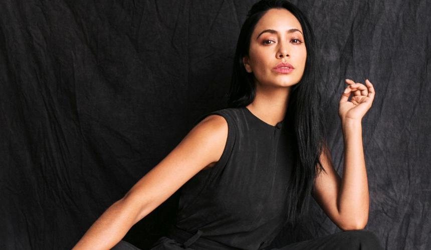 Maya Zapata saca su lado oscuro con Mala Malena
