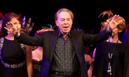 Lloyd Webber planea reactivar el teatro en julio