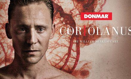 Ya puedes ver Coriolanus con Tom Hiddleston aquí