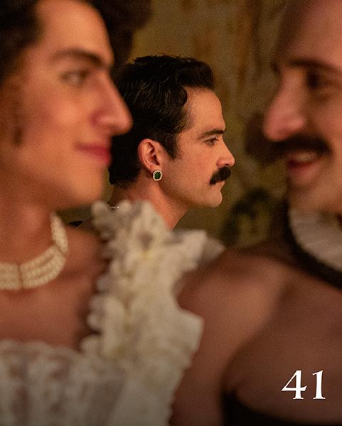 El Baile de los 41, la película