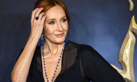 Lo que los actores de Harry Potter están respondiendo a JK Rowling