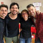 Preparan nuevo musical mil por ciento mexicano