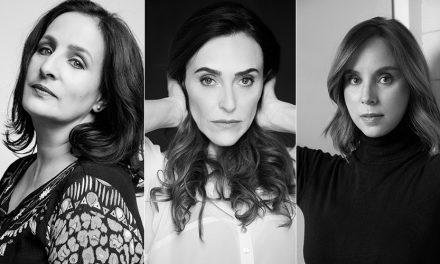 7 actrices desde 6 ciudades: una sola puesta virtual