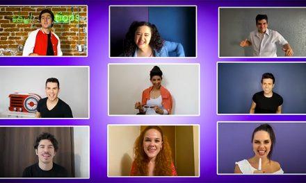 Vaselina nos regresa a los 50′ con un medley virtual