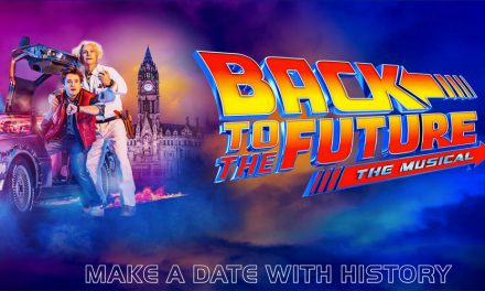 El futuro de Back To The Future, el musical