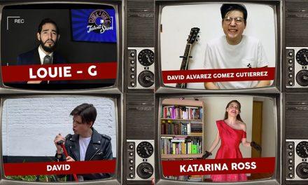Ya puedes ver el episodio 0 de Bule Bule Talent Show